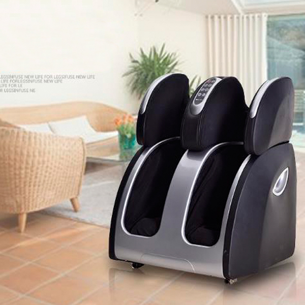 Electric Kneading / Rolling / Shiatsu Foot Massage Machine As seen on TV Free Shipping