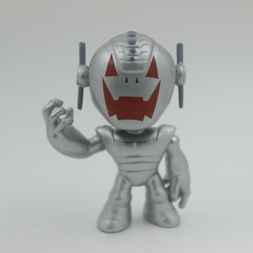 Gizem Mini Bobble kafa Marvel Ultron Coolcity